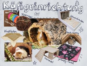 Aus härterem Holz geschnitzt- Weihnachtsgeschenke- Tips Teil 2